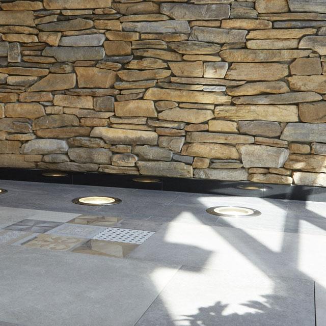 Wand- und Bodenbeläge richtig kombinieren