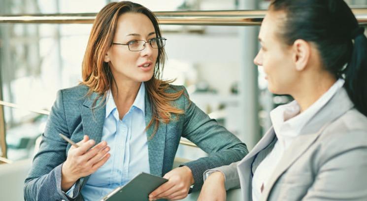 Deine berufliche Zukunft im HR Consulting