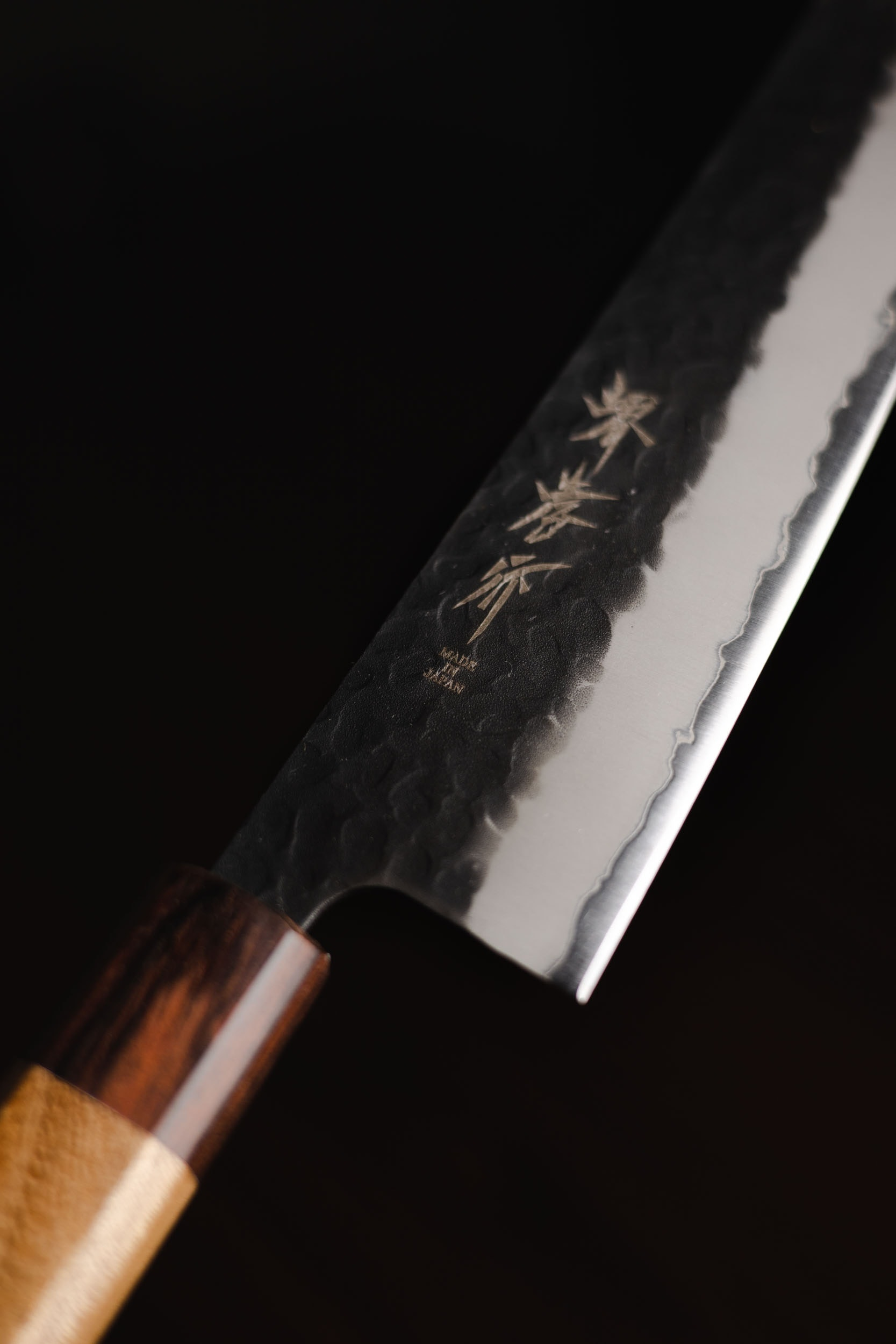 Japanische oder deutsche Kochmesser – vom Duell zur Koexistenz